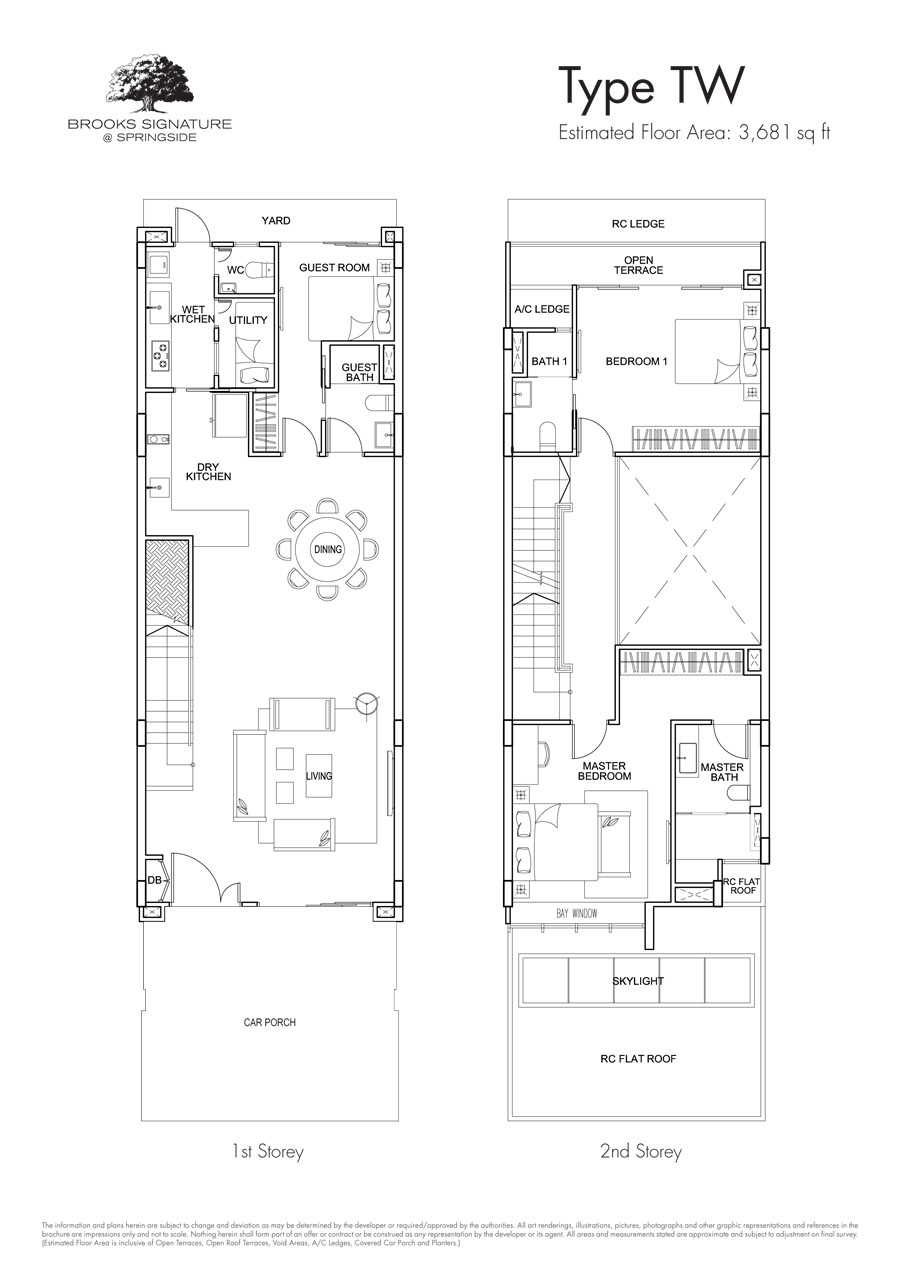 Brooks Signature - Floor Plan TW (1)
