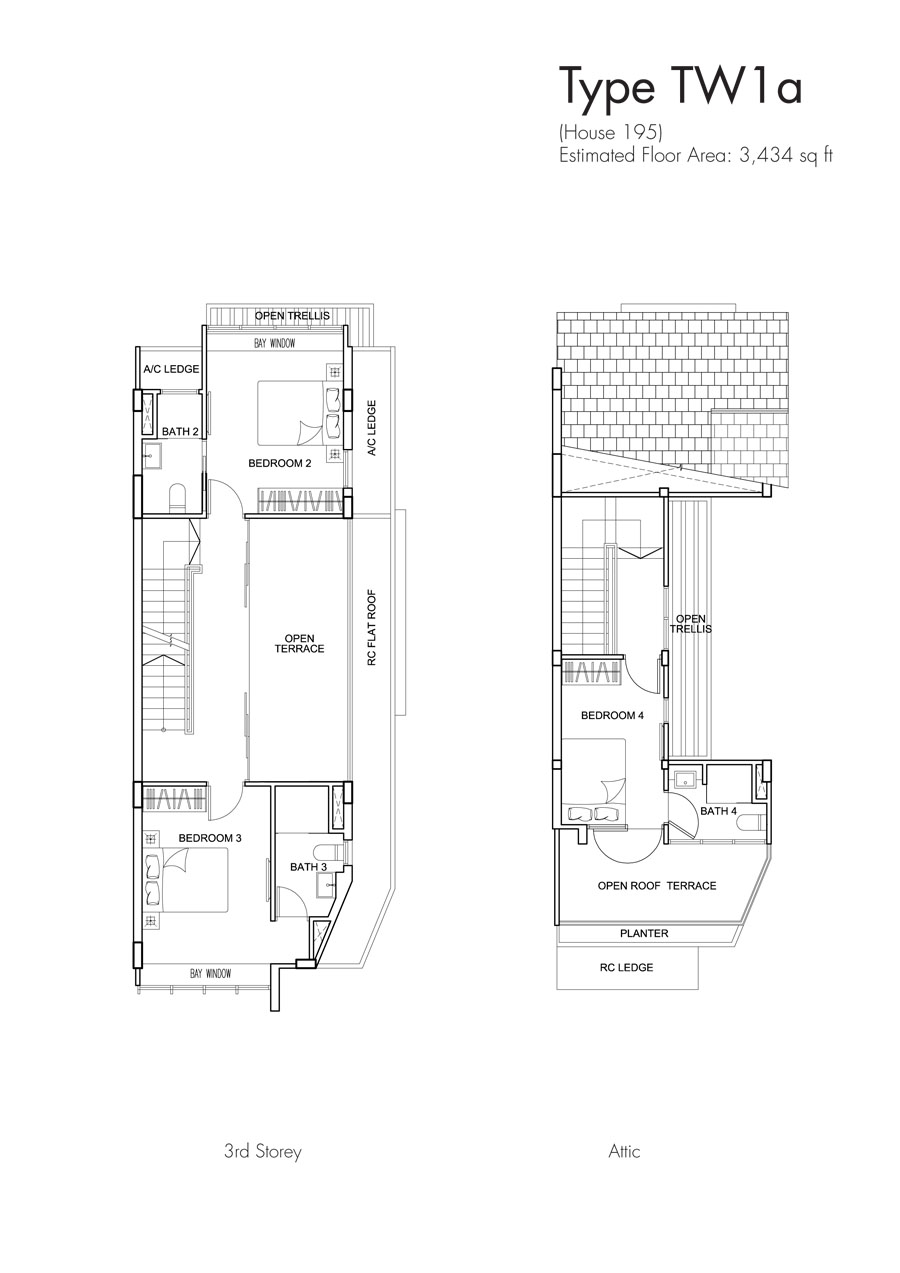 Brooks Signature floor plan TW1a 195 (2)