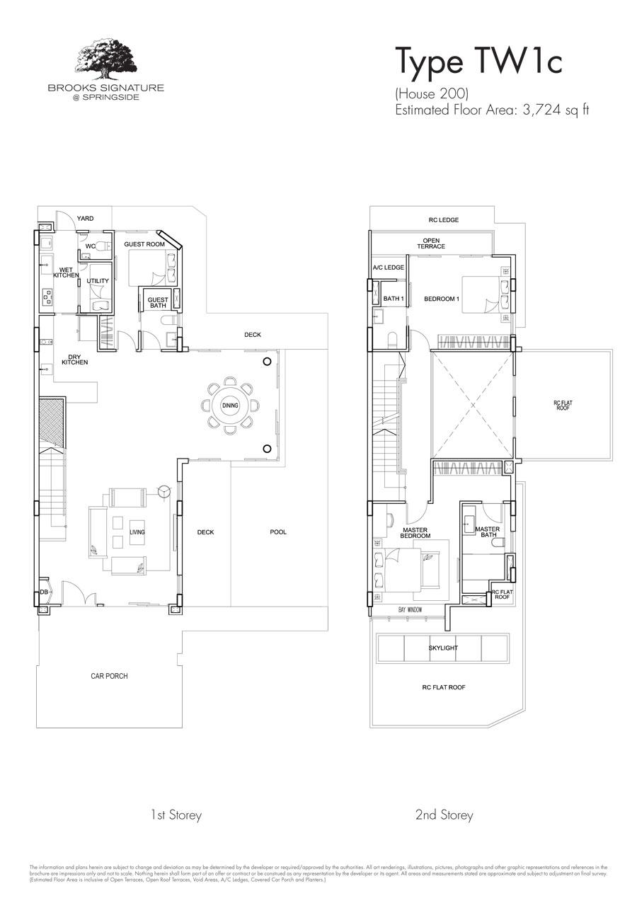 Brooks Signature floor plan TW1c 200 (1)