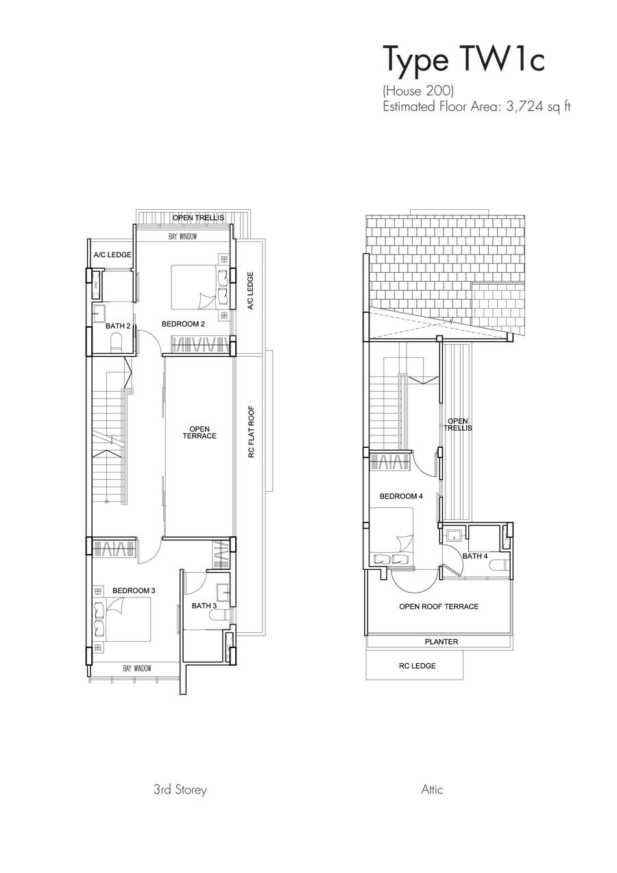 Brooks Signature floor plan TW1c 200 (2)