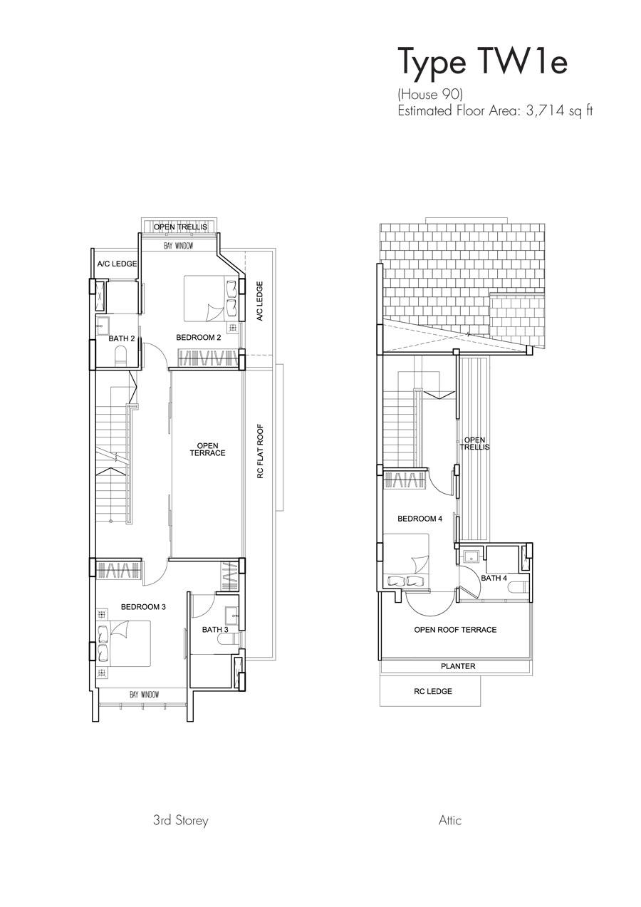 Brooks Signature floor plan TW1e 90 (2)