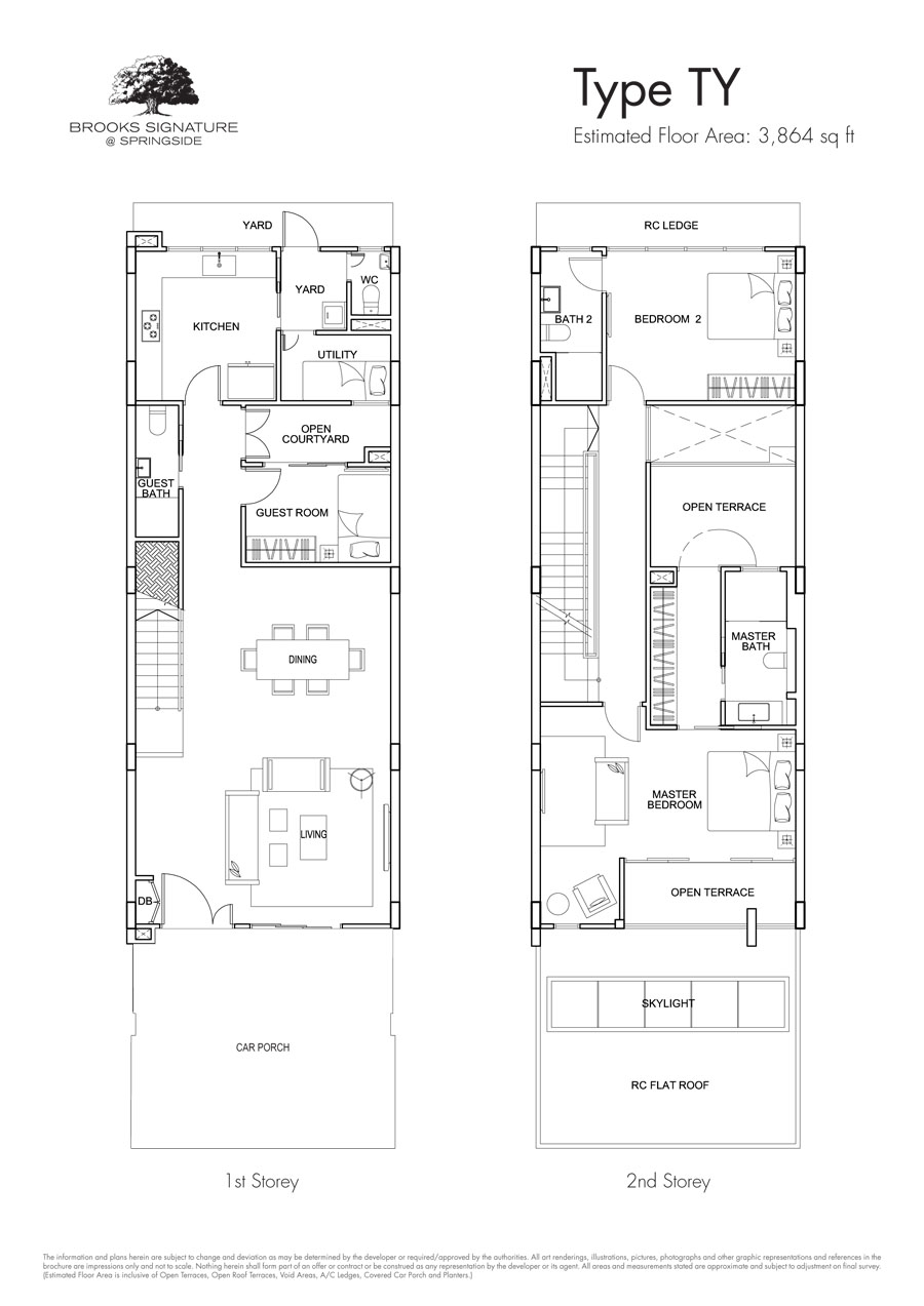 Brooks Signature floor plan TY (1)