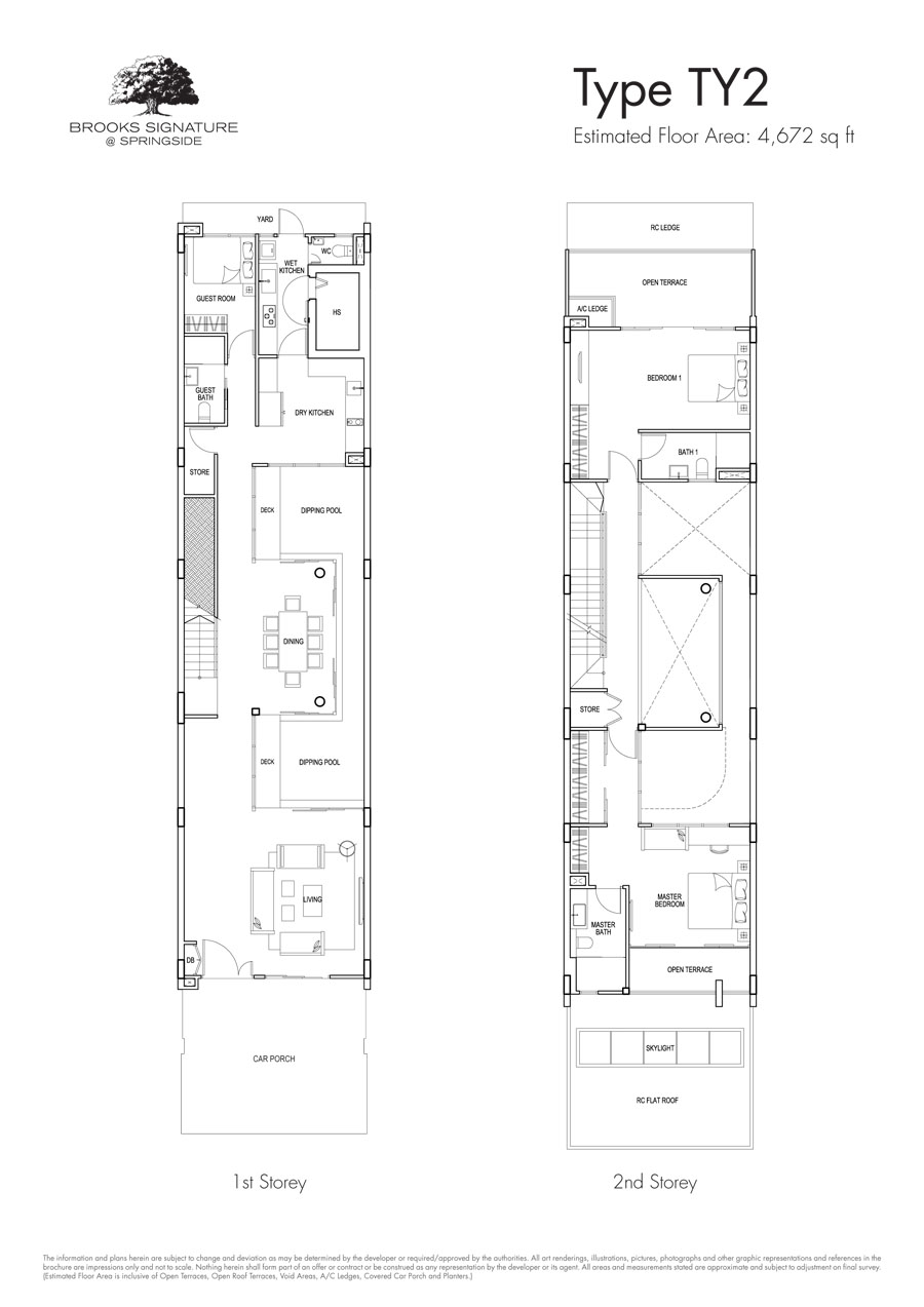 Brooks Signature floor plan TY2 (1)