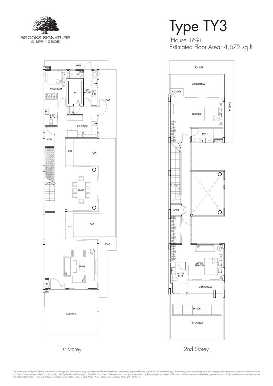Brooks Signature floor plan TY3 (1)