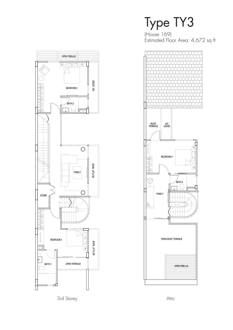 Brooks Signature floor plan TY3 (2)