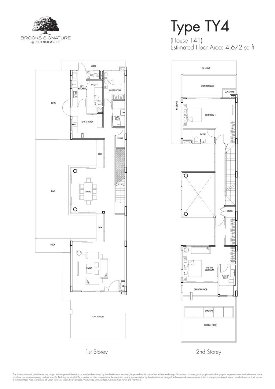 Brooks Signature floor plan TY4 (1)